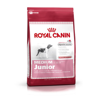 Royal Canin Canine Medium Junior