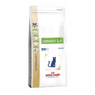Royal Canin Feline Urinary S/O[Size:7kg]