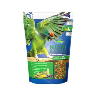 Vetafarm Nutriblend Small