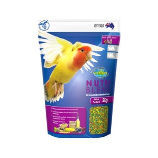 Vetafarm Nutriblend Mini