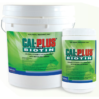 Cal-Plus with Biotin - Complete Bone and Hoof Supplement[Size:12.5kg]