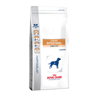 Royal Canin Canine Gastro Intestinal Low Fat Dry Food