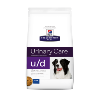 Hills Canine U/D - Non-Struvite Urinary Tract Health
