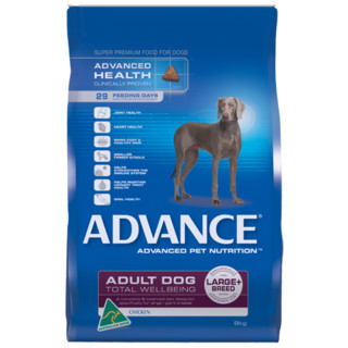 Advance Adult Dog Large Breed - with Chicken