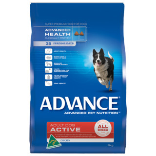 Advance Adult Active All Breed- with Chicken