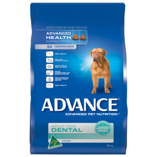 Advance Adult Dog Dental for Large/Giant Breeds