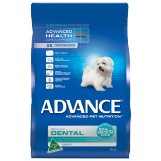 Advance Adult Dog Dental for Small/Medium Breeds