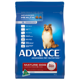 Advance Mature Dog all Breed - with Chicken