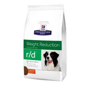 Hills Canine R/D - Weight Loss - Low Calorie