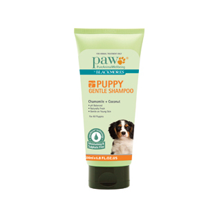 PAW Puppy Shampoo 500ml