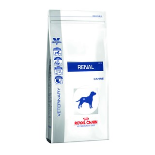 Royal Canin Canine Renal Dry Food