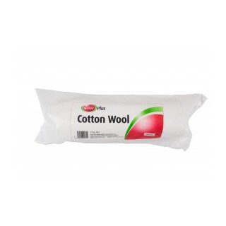 VP COTTON WOOL ROLL 375GM
