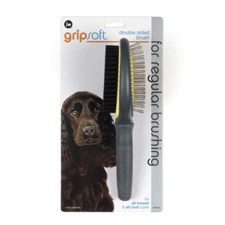 Gripsoft Double-Sided Brush