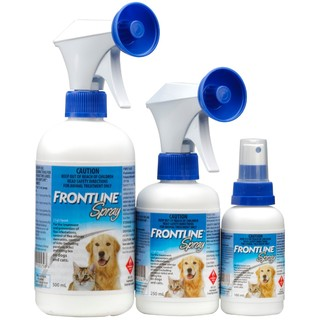 Frontline Spray Size:500mL