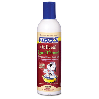Fido's Oatmeal Conditioner[Size:5L]
