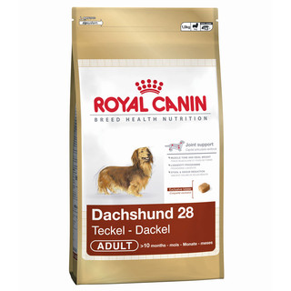 Royal Canin Dachshund Adult - 1.5kg