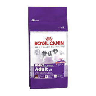 Royal Canin Canine Giant Adult - 15kg