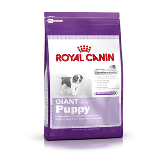 Royal Canin Canine Giant Puppy - 15kg