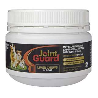 Joint Guard Liver Chews 250g