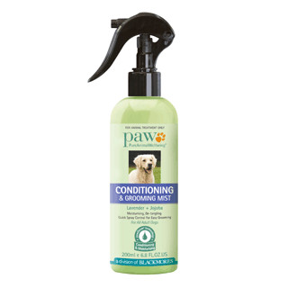PAW Lavender Conditioning & Grooming Spray 200ml