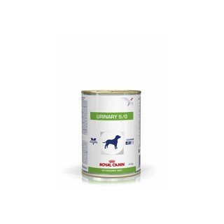 Royal Canin Canine Urinary S/O Wet Food 420gm x 12