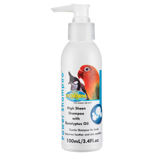 Vetafarm Power Shampoo