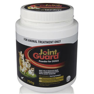 Joint Guard for Dogs