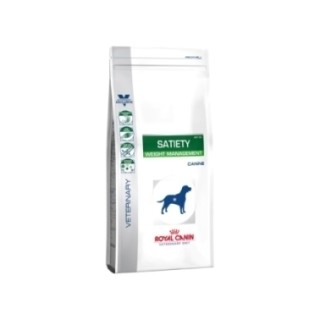 Royal Canin Canine Satiety Weight Management Dry Food