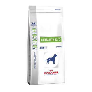 Royal Canin Canine Urinary S/O Dry Food