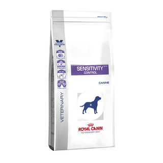 Royal Canin Canine Sensitivity Control Dry Food[Size:14 kg]