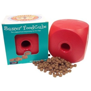 Buster Food Cube for dogs