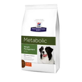 Hills Canine Metabolic Advanced Weight Solution [Size:12.5kg]