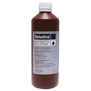 Betadine Solution
