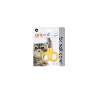 Gripsoft Nail Clippers for Cats