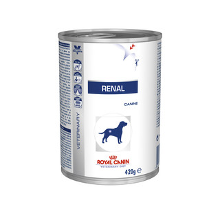 Royal Canin Canine Renal Wet Food 410gm x 12